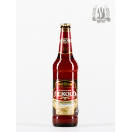 Herold Bohemian Granát Lager